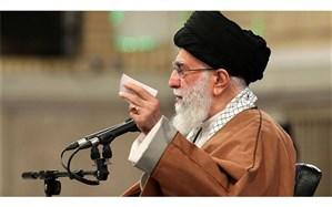 سخنرانی رهبر انقلاب در سالروز قیام ۲۹ بهمن مردم تبریز