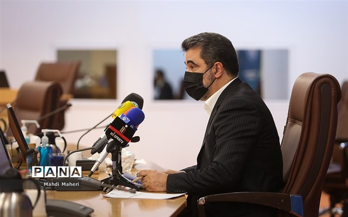 نشست خبری معاون وزیر کشور به مناسبت دهه فجر