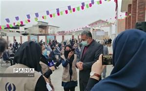 مازندران در اجرای پویش ملی «آجر به آجر» مقام سوم را دارد