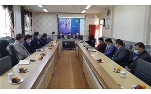 دبیرخانه استانی آموزش های غیر حضوری در نیشابور افتتاح شد