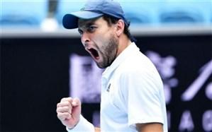 تنیس اوپن مادرید؛ سند حذف غول آرژانتینی صادر شد