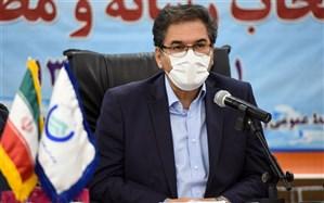 اجرای 37 پروژه آب و فاضلاب برای تامین زیرساخت های مسکن مهر آذربایجان غربی