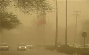 هشدار نارنجی هواشناسی نسبت به وقوع توفان شن و آلودگی هوا در زاهدان