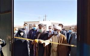 افتتاح 7 طرح کشاورزی در شهرستان خدابنده در دهه فجر