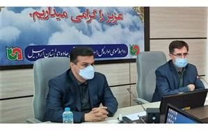 صادرات ۲۵۱ هزار تن کالای ایرانی از پایانه مرزی بیله سوار