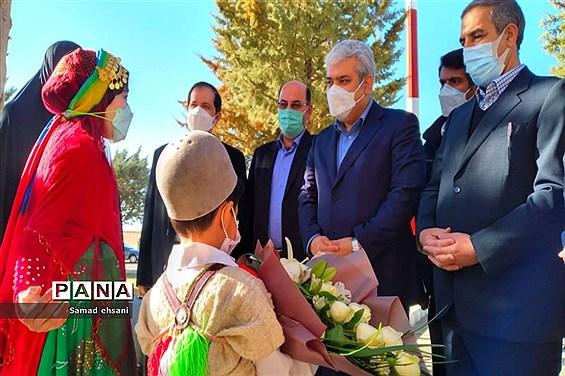 سفر یک روزه معاون علمی و  فناوری رئیس جمهوری به استان کهگیلویه و بویراحمد