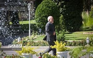 آیا در مکالمه روحانی و رئیسجمهوری سوئیس، پیام آمریکا منتقل شد