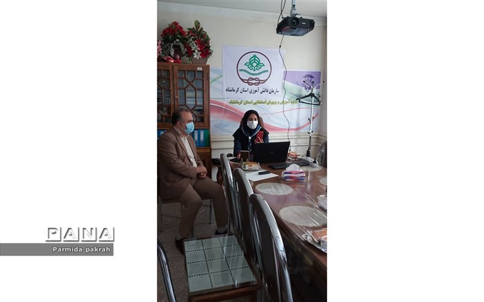 دوره آموزشی اعضا و مربیان تشکل پیشتازان ویژه مدارس استثنایی برگزار شد