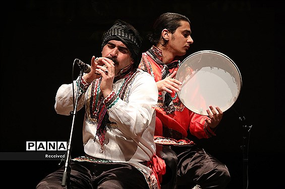 سیوششمین جشنواره موسیقی فجر