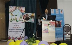 همایش تجلیل از فعالان حوزه تربیت بدنی و فعالیتهای ورزشی آموزش و پرورش استان بوشهر برگزار شد