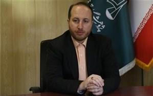 محمود رضا کریمی «مشاور امور رسانهای و مدیر روابط عمومی سازمان زندانها» شد