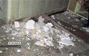 زلزله ۵.۶ ریشتری شهر سیسخت را لرزاند
