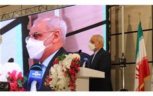 حاجی میرزایی: توسعه از مدرسه نشات میگیرد