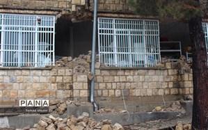 تعداد مصدومان زلزله سیسخت به ۶۱ نفر رسید؛ ۷ نفر بستری شدند