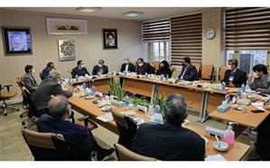 لزوم احداث مخازن آب اضطراری برای مواقع بحرانی در تهران