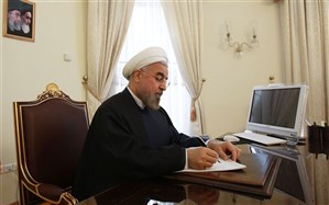 رییسجمهوری درگذشت پدر وزیر اطلاعات را تسلیت گفت