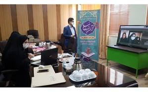 برگزاری بیست و سومین دوره مسابقات قرآن، عترت ونماز دانش آموزان بانیازهای ویژه خراسان رضوی