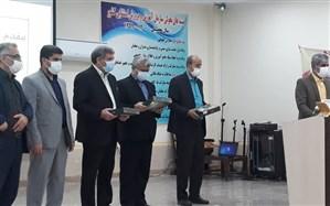۷۰۰ تبلت به دانشآموزان با نیاز های ویژه استان خوزستان اهدا شد