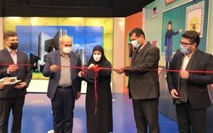 افتتاح استودیو ضبط و تولید محتوای آموزشی ویژه پیش دبستانی آذربایجان شرقی