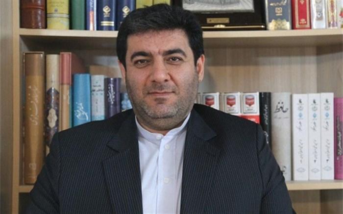 مدیرکل ارشاد مازندران