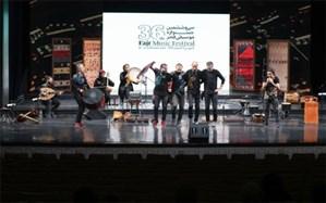 از رستاک تا اجرای هنرمند کوبایی در جشنواره موسیقی فجر