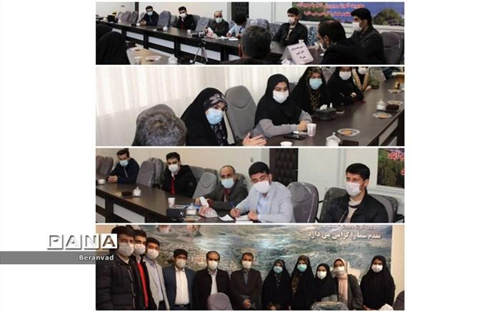 مجلس دانش آموزی، دانش آموزان را روشنفکرانی صاحب نظر در جامعه خواهد کرد
