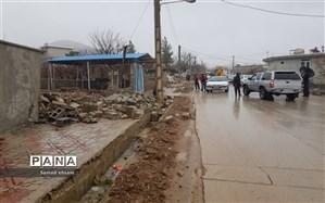 اعلام شماره حساب برای کمک به زلزلهزدگان سیسخت