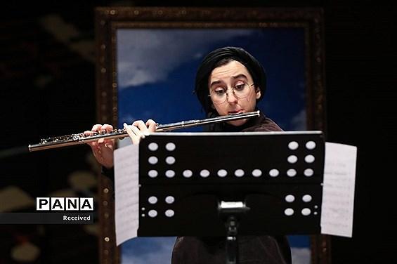 سومین روز سی و ششمین جشنواره موسیقی فجر
