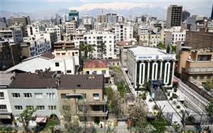 متوسط قیمت فروش زمین در تهران ۴۱ میلیون تومان شد