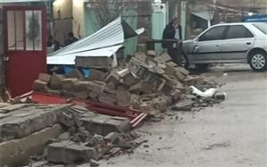 دستور روحانی برای بازسازی مناطق زلزلهزده تا تیر1400