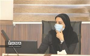 برگزاری دوره آموزشی خبرنگاران پانا درآموزش و پرورش ناحیه یک شهرری