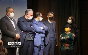 خبرنگار پانا برنده جایزه تهران شد