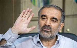 انبارلویی: در انتخابات شورای شهر تهران به هیچوجه کاندیدا نخواهم شد
