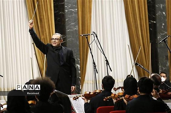 پنجمین  روز سی و ششمین جشنواره موسیقی فجر