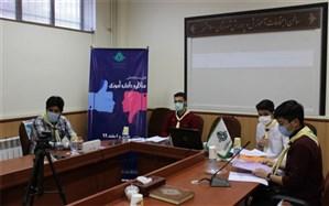 مناظره ملی دانشآموزی با هدف سنجش توانمندیها، همراه با رعایت موارد اخلاقی و آرامش برگزار شد