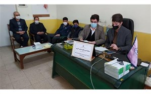 راهیابی دانش آموزان پارس آبادی به مرحله نهایی مسابقات مناظره دانش آموزی اردبیل