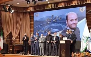 کارمند شهرداری تبریز به عنوان مربی شایسته فوتسال کشور انتخاب شد