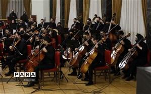 فردا آهنگ اختتامیه جشنواره موسیقی فجر نواخته میشود