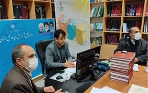 سخنرانی مدیرکل آموزش و پرورش استان در افتتاحیه بزرگداشت هفته کانونهای فرهنگی تربیتی کشور