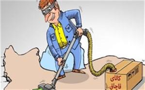 مبارزه با قاچاق کالا با الویت و با صدور احکام بازدارنده  دستور کار تعزیرات حکومتی  استان  قرار گیرد