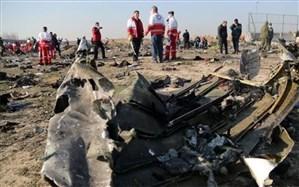 چه زمانی گزارش نهایی هواپیمای اوکراین منتشر میگردد؟
