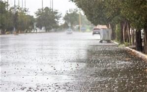 سامانه بارشی شمال سیستان و بلوچستان فرا می گیرد