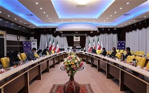 برگزاری جلسه شورای راهبری همایش علمی- پژوهشی آموزش وپرورش در مسیر گام دوم انقلاب