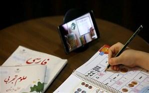 کلاس مجازی و کاهش انگیزه یادگیری دانش آموزان ابتدایی