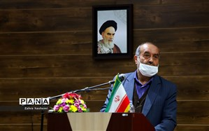 رضایی: فانی پیوند مبارکی است میان دو دستگاه آموزش و پرورش و بنیاد شهید