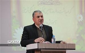 آیین گرامیداشت سالروز تاسیس کانون های فرهنگی و تربیتی در تبریز برگزار شد