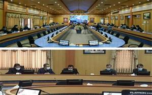 تصویب طرح توسعه پایدار منظومههای روستایی در ۱۷ بخش استان زنجان
