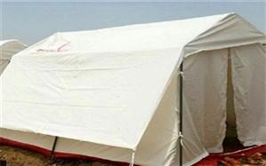 نکاتی که باید در چادرهای اسکان اضطراری رعایت کنیم چیست؟+اینفوگرافیک