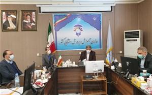 حسینی:  تاکنون بیش از 205 هزار تبلت برای دانشآموزان نیازمند تهیه شده است