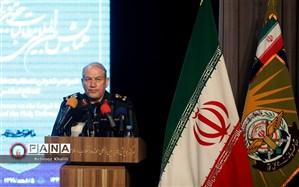 صفوی: شهادت 5هزار زن و کودک ایرانی نتیجه حمایت کشورهای غربی و منطقهای از صدام بود
